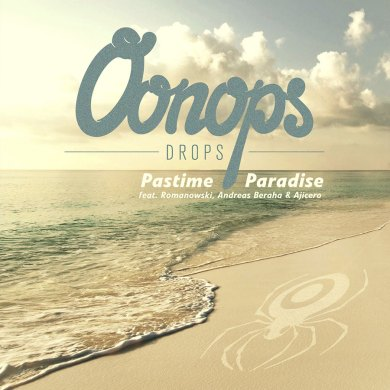 Photo of Oonops Drops – Pastime Paradise