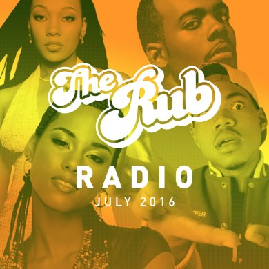 Photo of Rub Radio (July 2016)