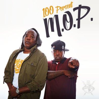 Photo of 100% M.O.P.