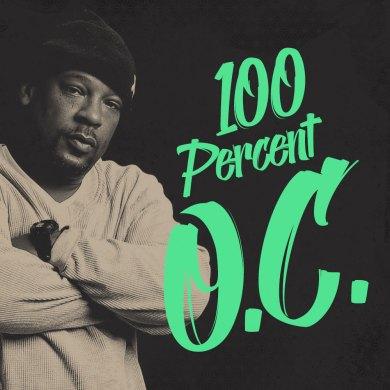 Photo of 100% O.C.