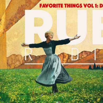 Photo of Rub Radio – Favorite Things Vol. 1 (DJ Ayres)