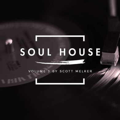 Photo of Soul House Volume 3