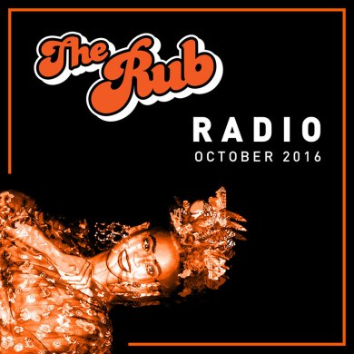 Photo of Rub Radio (October 2016)
