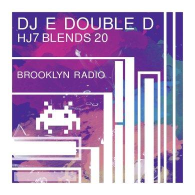 Photo of HJ7 Blends #20 (DJ E Double D)