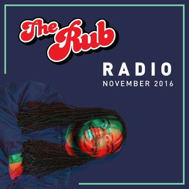 Photo of Rub Radio November 2016