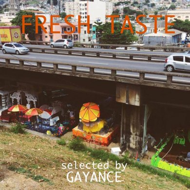 Photo of Fresh Taste #42 (Gayance Special Edition)