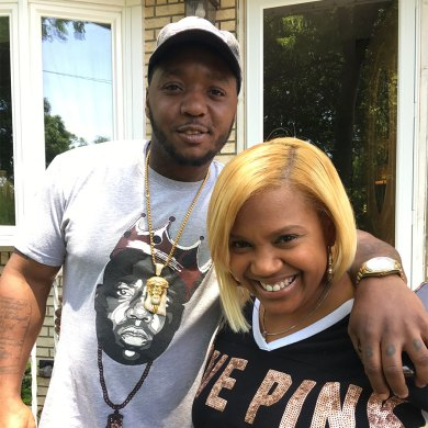 Photo of Lil Cease, Life After BIG (Leschea Show)