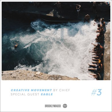 Photo of Creative Movement by Chief x Eagle (Episode 3)