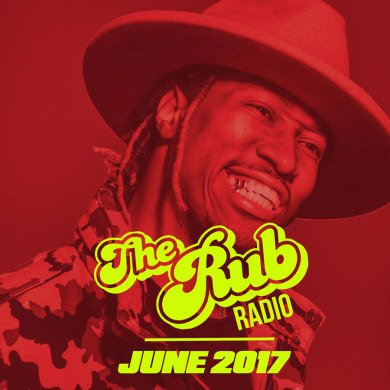 Photo of Rub Radio (June 2017)