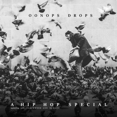 Photo of Oonops Drops – A Hip Hop Special