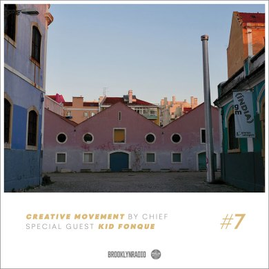 Photo of Creative Movement by Chief X Kid Fonque (Episode 7)