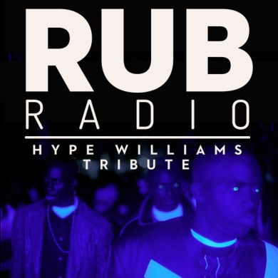 Photo of Rub Radio special: Hype Williams Tribute