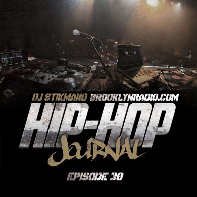 Photo of Hip Hop Journal Episode 30