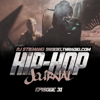 Photo of Hip Hop Journal Episode 31