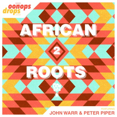 Photo of Oonops Drops – African Roots 2