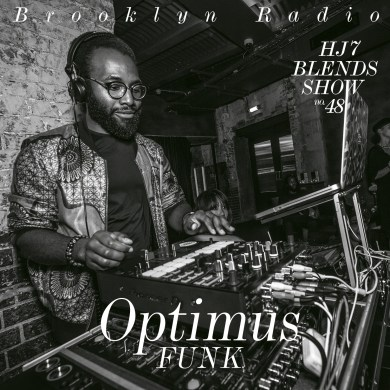 Photo of HJ7 Blends #48 – Optimus Funk