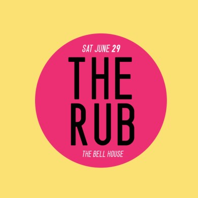 Photo of Rub Radio (June 2019)