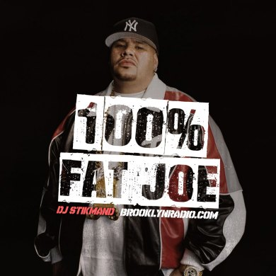 Photo of 100% Fat Joe