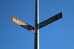 The Neighborhoods - Prospect Heights