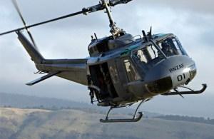 UH-1H-Iroquois