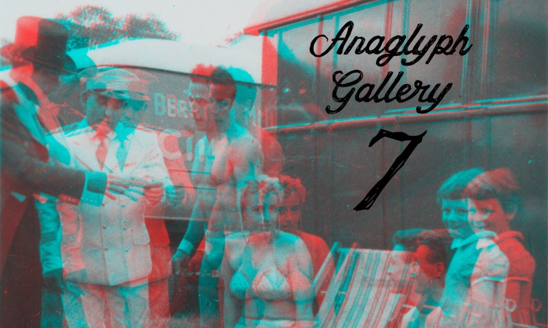 Anaglyph Gallery 7