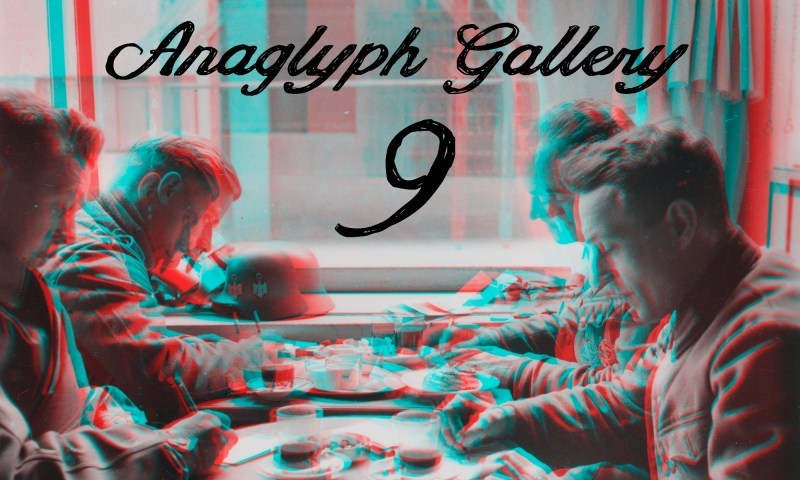 Anaglyph Gallery 9