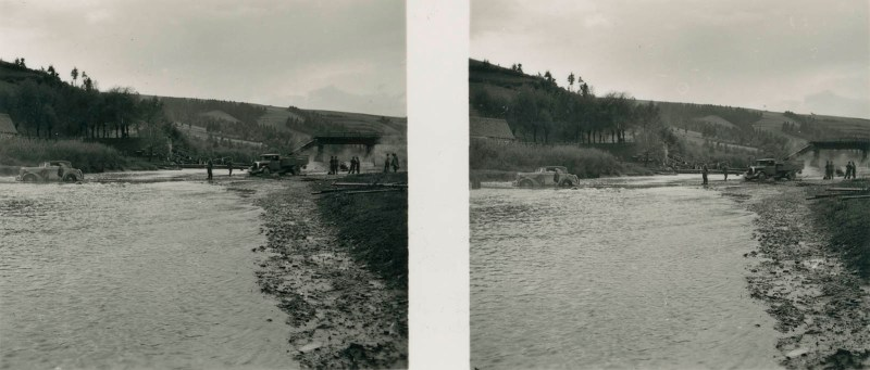 """WW2 - The German Occupation of Poland - Raumbild-Verlag Otto Schönstein's """"Die Soldaten des Führers im Felde Band I: Der Feldzug in Polen"""""""