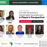 Energy Intelligence Sustainability E-Summit