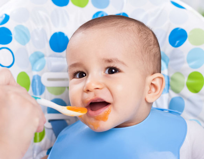 Did You See the Recent News About Heavy Metals in Baby Food?