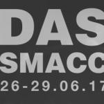 DAS SMACC – Berlin, June 2017