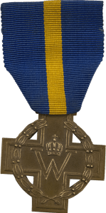 Dutch medal