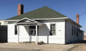 Crescent Grange 136