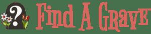 logo - findagrave.com