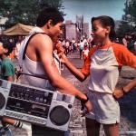 A Fluorescent Decade on a Hill VI [1980s podcast]