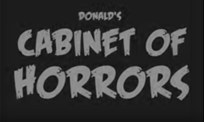 Cabinet of Horrors