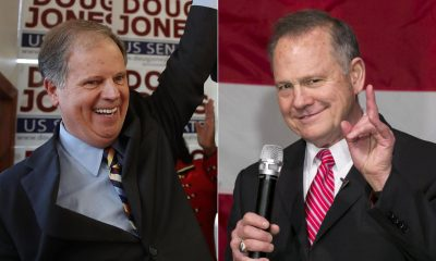 Alabama Senate Race Election Night Guide