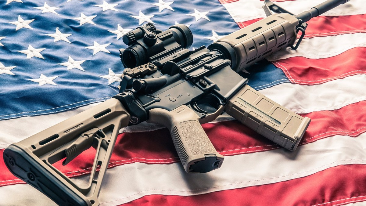 Congress Must Move to Ban Assault Weapons Immediately