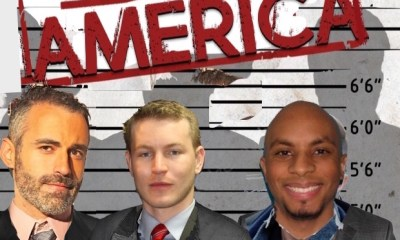 RANTT Media Founder Ahmed Baba guest hosts on the Bros for America podcast.