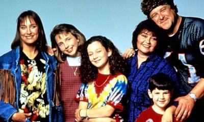 Roseanne Reboot Podcast Like It's 1989