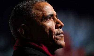 Barack Obama Breaks His Silence