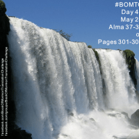 "#BOMTC Day 48, May 24~Alma 37-39 or Pages 301-307: ""The Lord's Side of the Line"""