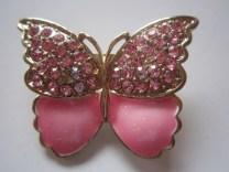 Bros Murah Ratu Kupu-kupu Pink