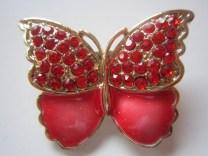 Bros Murah Ratu Kupu-kupu Merah