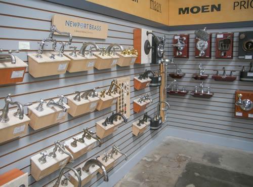 sacramento plumbing store, plumbing supplies, kitchen fixture
