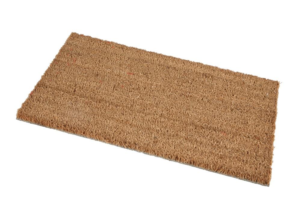 tapis coco ep 24mm a la coupe le m