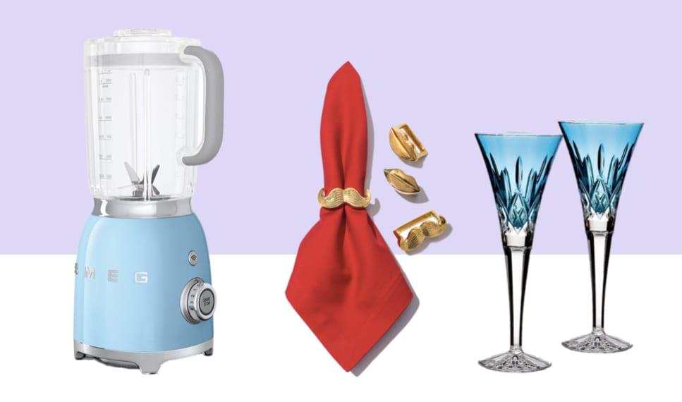 Unique Bride & Groom Wedding Gift Ideas