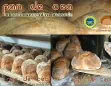 pan de cea