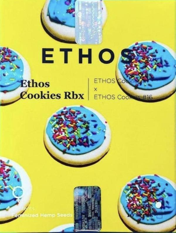 Ethos - Ethos Cookies Rbx