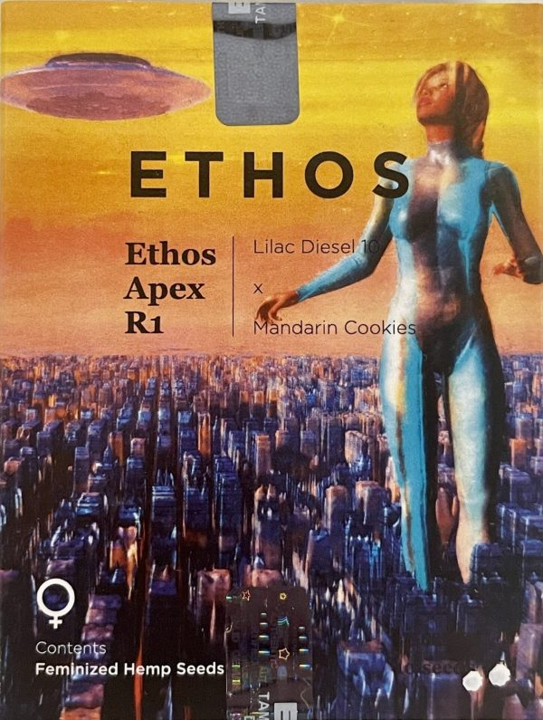 Ethos - Ethos Apex R1