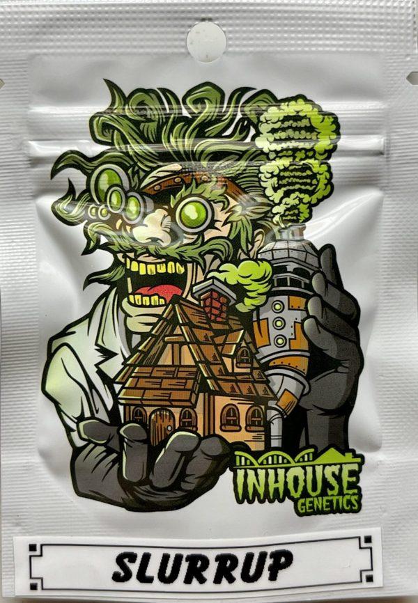 In House Genetics - Slurrup